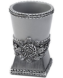 Avanti Braided Medallion Granite Tumbler