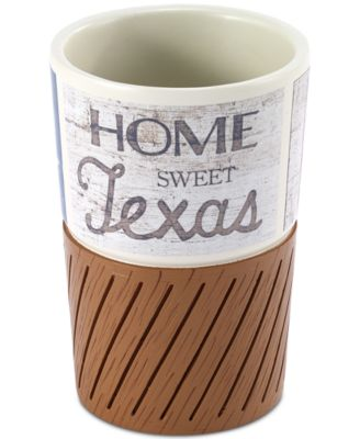 Home Sweet Texas Tumbler