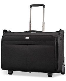 Hartmann Century Wheeled Garment Bag