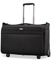 f2dcfc158924 Garment Bags - Baggage   Luggage - Macy s