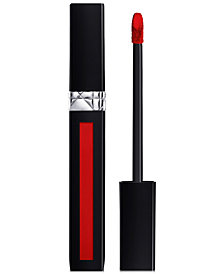 Dior Rouge Liquid Lip Stain, 0.20 oz