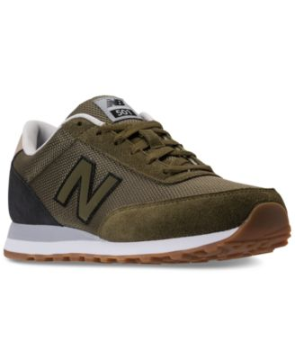 New Balance Men\u0027s 501 Casual Sneakers from Finish Line