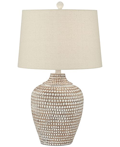 Kathy Ireland Pacific Coast Alese Table Lamp