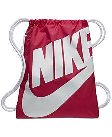 Nike Heritage Gym Sack