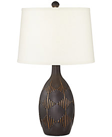 Pacific Coast Cruz Table Lamp