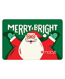 Merry & Bright E-Gift Card