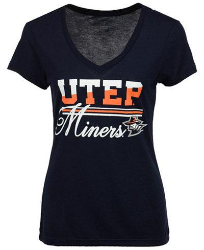 Colosseum Women's UTEP Miners PowerPlay T-Shirt