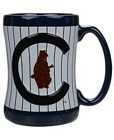 Chicago Cubs 15 oz. Relief Mug