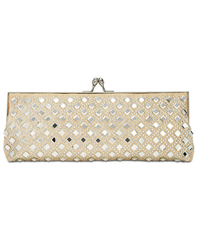 Adrianna Papell Nicola Small Clutch