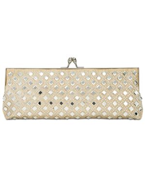 NICOLA SMALL CLUTCH