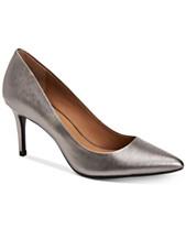 Calvin Klein Women's Gayle Pointed-Toe Pumps