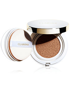 Clarins Everlasting Cushion Foundation SPF 50, 0.5-oz.