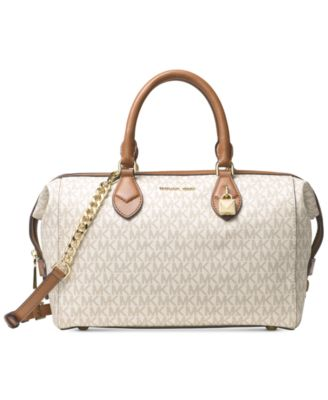 MICHAEL Michael Kors Grayson Large Convertible Satchel
