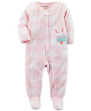 Carter's Fleece Bunny...