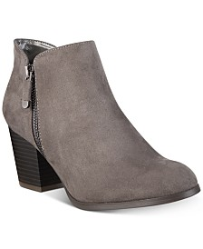 9511961a9f6951 Style   Co Masrinaa Ankle Booties