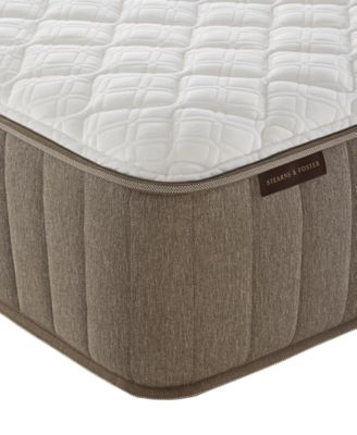 """Estate Palace 14.5"""" Luxury Firm Mattress- Twin XL, Created for Macy's"""