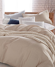 DKNY PURE Comfy Cotton Bedding Collection