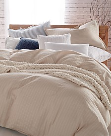 DKNY PURE Comfy Cotton Duvet Covers