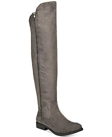 Style & Co Hadleyy Over-The-Knee Boots, Created for Macy's