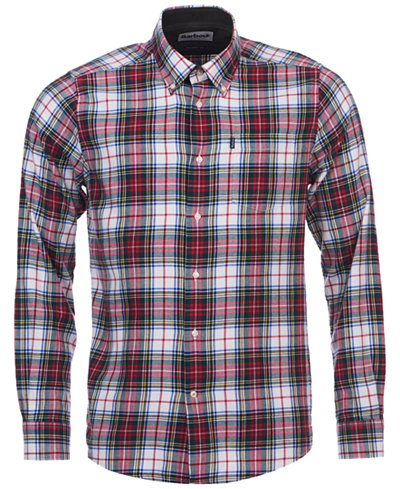 Barbour Men's Alvin Shirt
