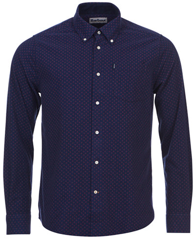 Barbour Men's Colby Shirt