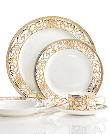 Darbie Angell Athena 5 Piece Place Setting