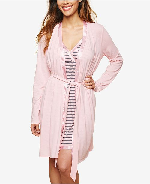 97d69138cae Motherhood Maternity Nursing Nightgown And Robe   Reviews ...