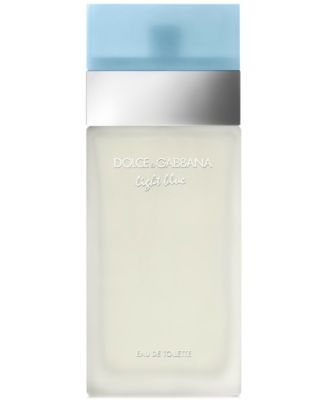 DOLCE&GABBANA Light Blue Eau de Toilette Spray, 3.3-oz.