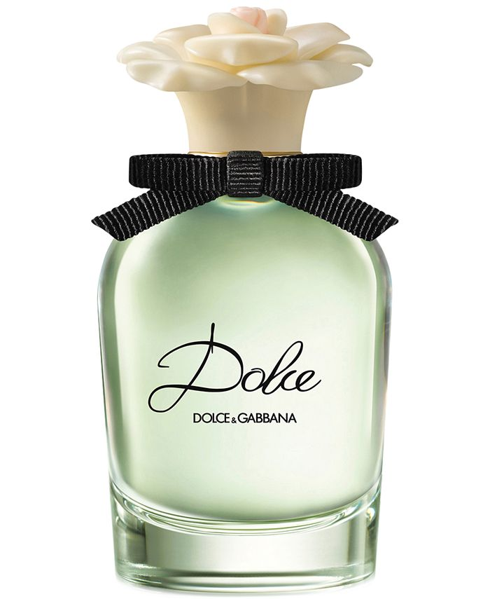 Dolce & Gabbana - Dolce by DOLCE&GABBANA Fragrance Collection