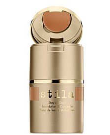 Stay All Day Liquid Foundation & Concealer