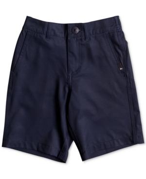 Quiksilver Union Amphibian Shorts Toddler Boys (2T5T)