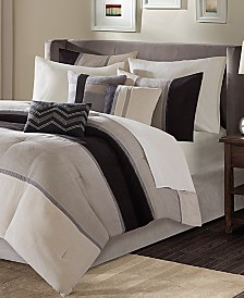 Madison Park Palisades 7-Pc. Comforter Sets