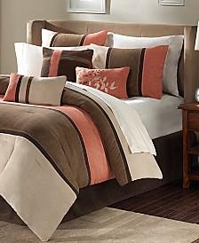Madison Park Palisades 7-Pc. Comforter Sets