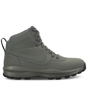 fda22a78c05 Nike Men S Manoadome Boots From Finish Line In River Rock River Rock ...