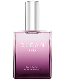 CLEAN Fragrance Skin Eau de Parfum, 3.4 oz.