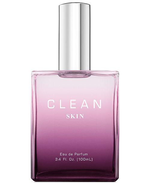 CLEAN Fragrance Skin Eau de Parfum, 3.4 oz.