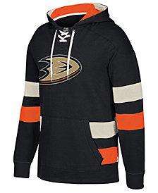 Men's Anaheim Ducks Pullover Jersey Hoodie
