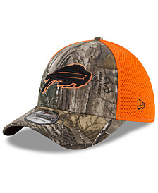 New Era Buffalo Bills Realtree Hunter Neo 39THIRTY Cap