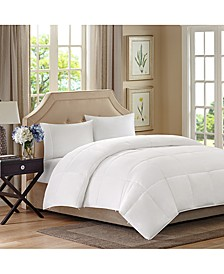 Benton Double-Layer Down-Alternative Comforter