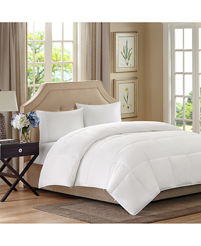 Sleep Philosophy Benton Double-Layer Down-Alternative Comforter