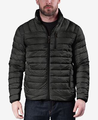 Hawke & Co. Outfitter Men's Packable Down Jacket - Coats & Jackets ...