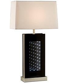 Nova Lighting Phantom Table Lamp