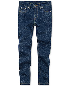 Levi's® Big Girls 710 Super Skinny Jean