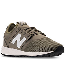 New Balance Men's 247 Classic Casual Sneakers from Finish Line