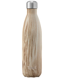 S'Well® 25-oz. Blonde Wood Water Bottle