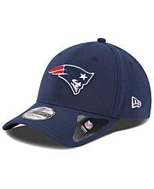 New Era New England Patriots New Team Classic 39THIRTY Cap