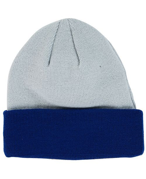 7f5e7ee755d New Era Indianapolis Colts Basic Cuff Knit Hat   Reviews - Sports Fan ...