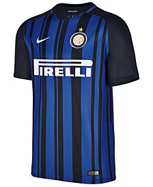 Nike Men's Inter Milan Home Stadium Jersey