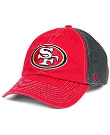 77784a4d 47 Brand San Francisco 49ers NFL Fan Shop: Jerseys Apparel, Hats ...