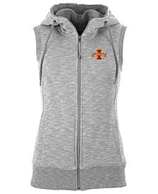 Antigua Women's Iowa State Cyclones Blitz Vest